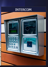 Home Intercom Systems Brisbane, Australia