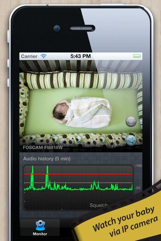 Babysitter Surveillance Cameras Installation Brisbane