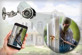 Home Security Systems Brisbane - 6 ways to secure your home