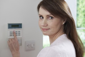 Home Alarm System Package Brisbane
