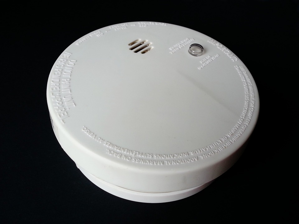 Monitored smoke detectors, smoke alarm monitoring, Brisbane