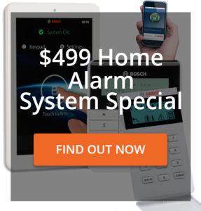 Bamss Home Alarm Special Bosch