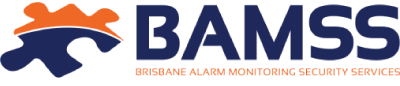 Alarm Monitoring Security Services LOGO Home Alarm Systems, Home security Systems Brisbane, Gold Coast, Logan, Redlands, Brisbane Bayside, Capalaba, Cleveland, Manly, Wynnum, Wellington Point, Victoria Point, BAMSS Australia